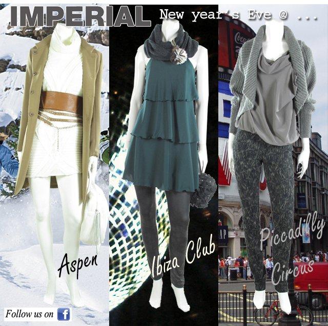 Imperial Одежда Италия